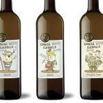 (Español) La guerrilla del vino blanco