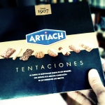 Artiach Tentaciones (7,5 puntos)