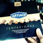 Artiach Tentaciones (7,5 puntos)