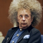 Phil Spector, ¿galleta o coliflor?