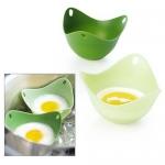 Escalfadores de huevos