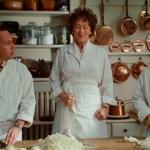 'Julie & Julia': cocina francesa con Meryl Streep