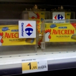 Carrefour 'blinda' las cajas de Avecrem