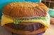 La cama hamburguesa se subasta en eBay