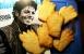 Comida en homenaje a Michael Jackson