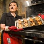 Las 'galletitas de judío' de Roseanne