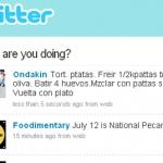 Las 'twicetas' se extienden por Twitter