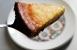 Tarta de requesón y avena