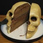 Comidas de muertos para Halloween