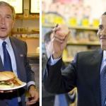 Los progresistas comen más sano