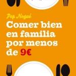 Concurso 'Comer bien por menos de 9 euros'