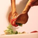 Haz tus propios cubiertos y vajilla comestibles