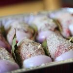 Rollitos de ternera a la siciliana