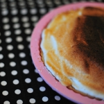 (Español) Tarta de lima y merengue