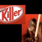 (Español) Nestlé cede ante una campaña ecologista