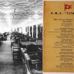 (Español) La última cena del Titanic