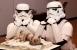 (Español) ¿La mejor tarta de 'Star Wars' de la historia?