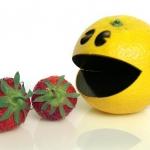 <!–:es–>La inspiración gastronómica del Pac-Man<!–:–>