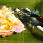 (Español) Huevos Benedict