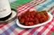 (Español) 'Salade cuite' de pimientos y tomate