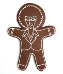 Galleta de jengibre de Phil Spector