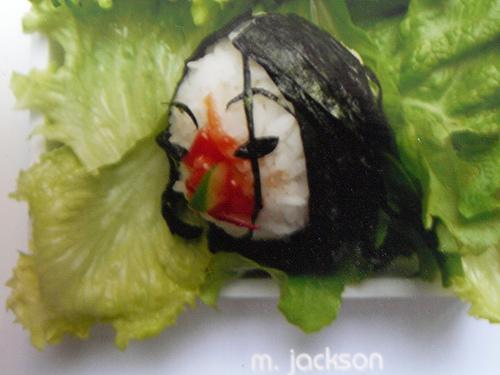 michael-jackson-sushi