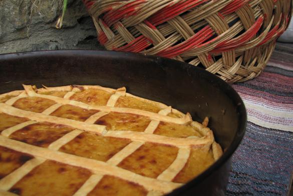 tarta-de-cebolla caramelizada