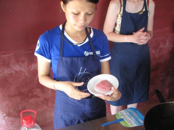 Curso cocina yangshuo