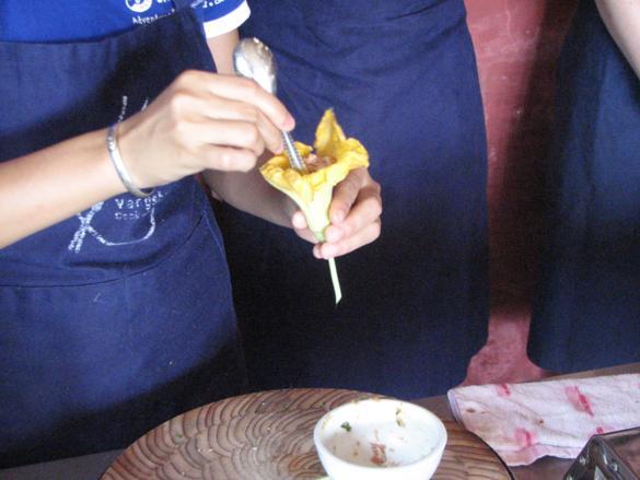 curso cocina yangshuo calabacin