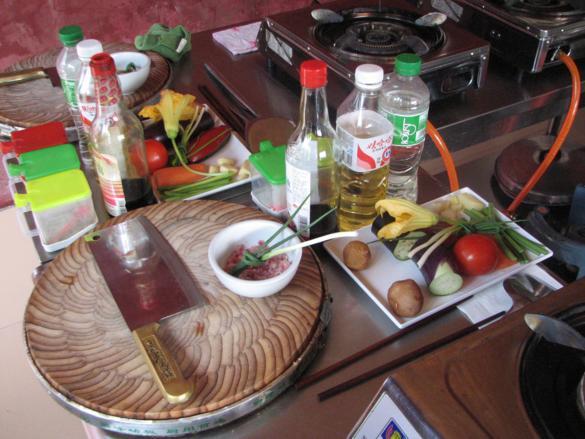 curso de cocina yangshuo