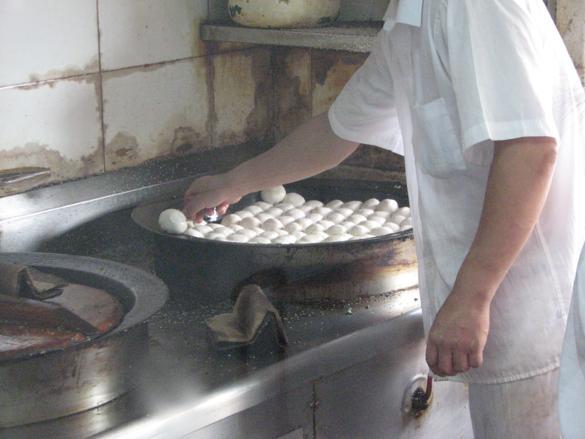 dumplings shanghai 2