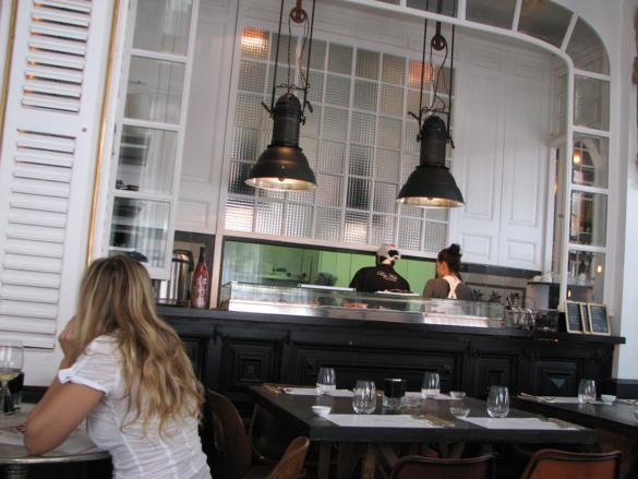 restaurante big fish 2