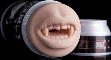boca vampírica