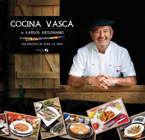 Purrusalda de links 6 12 09 ondakin for Cocina carlos arguinano
