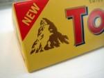 oso logo toblerone