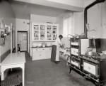 cocina 1920